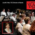 Capital City Band of TCC Spring Concert