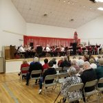 Capital City Band of TCC 2019 Winter Benefit Concert