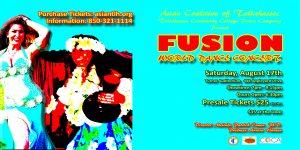 Fusion World Dance Concert