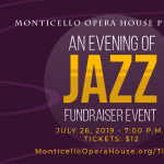 MOH Presents: An Evening of Jazz