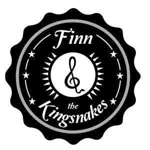 Finn & the Kingsnakes at Food Truck Thursday