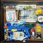 Batteries Not Included: Artworks by Christopher Rivera