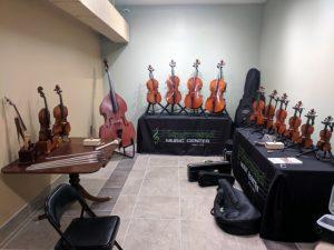 Seeking Private Music Instructors