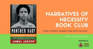 Narratives of Necessity Book Club Meeting #1