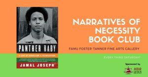 Narratives of Necessity Book Club Meeting #3