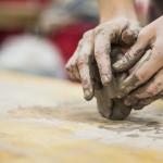 Hand Building Studio