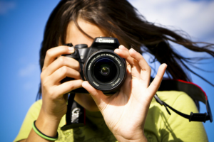 Digital Photography 101