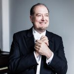 Ohlsson Plays Brahms - TSO Season Finale