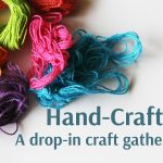 Handcrafted Drop In Sessions