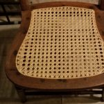Hands-On Heritage: Cane Footstools