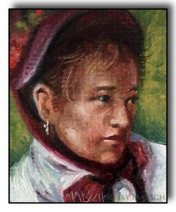 Betsy Marsch: Guest Visual Artist