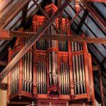 Organ Spooktacular Concert