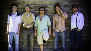 Wild Shiners at Blue Tavern