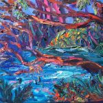 Second Nature: Colorscapes - First Friday Art Opening