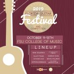 2019 Florida Guitar Festival