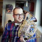 Guest Artist Recital - Steve Cohen, horn
