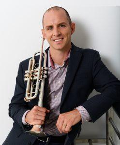 Guest Artist Recital - Tom Hooten, trumpet