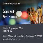 Student Art Show
