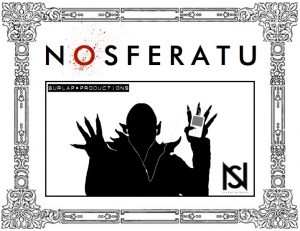 Nosferatu ft. Sound Design by Burlap Productions