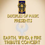 Disciples of Music Presents: A Tribute to Earth, Wind, & Fire
