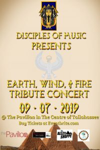 Disciples of Music Presents: A Tribute to Earth, W...
