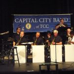 TCC Jazz Band Fall Concert