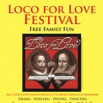 Loco for Love Theater Festival