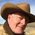 An Evening with Craig Johnson, Bestselling LONGMIRE Author