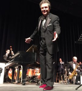 Gary Farr & His All Star Big Band Holiday Conc...