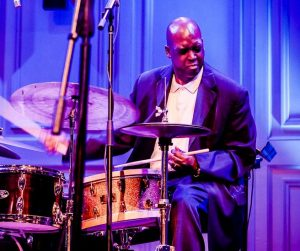 Northside Stage: Leon Anderson Sextet