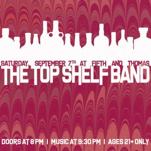 Top Shelf Band