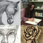 Fall 2019 Drawing Class