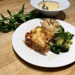 Italian Cooking Class: Make Lasagna with KitchenAble