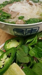 Flavors of Vietnam: Phở Cooking Class with KitchenAble
