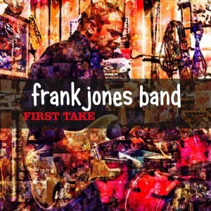 Food Truck Thursday with Frank Jones Band
