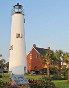 St. George Island Lighthouse Association