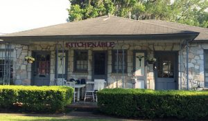 KitchenAble Cooking School and Catering
