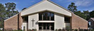 St. Louis Catholic Church