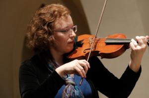 J. S. Bach for Violin & Harpsichord - Sebastian Changes His Mind