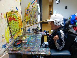 Visual Arts Instructor