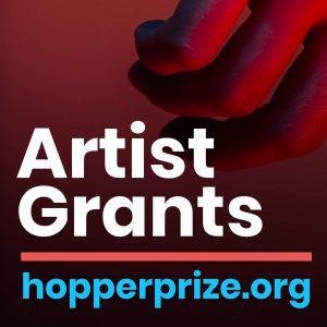 Artist Grants - All Media Eligible