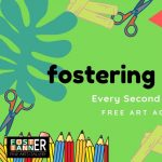 """Fostering the Arts presents """"Different Strokes for Different Folks"""""""