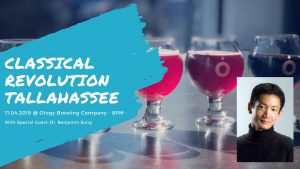 Classical Revolution at Ology Brewing Company