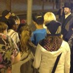 Historic Ghost Walking Tour in Downtown Tallahassee
