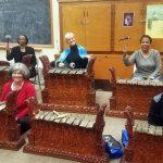 Balinese Gamelan Music Workshop - L3X