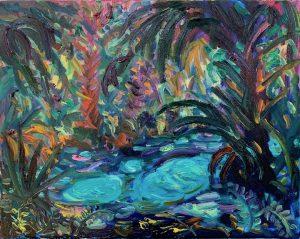 Julie Bowland: Guest Visual Artist