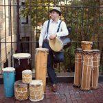 Fran Vielma and The Venezuelan Jazz Collective