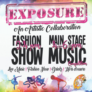 Exposure: An Artistic Collaboration