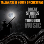 Fall Concert: Great Stories Told Through Music