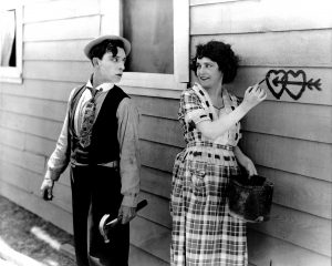 Silent Movies with Live Accompaniment